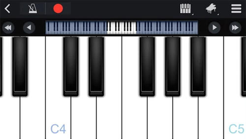 Download Perfect Piano for Android for free. Apps for phones and tablets.