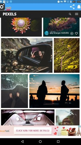 A+ gallery - Photos & videos app for Android, download programs for phones and tablets for free.