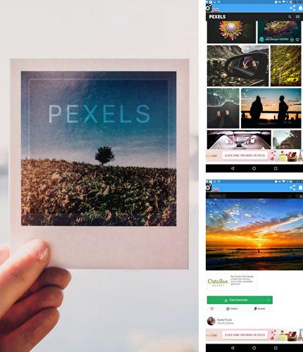 Download Pexels for Android phones and tablets.
