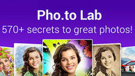Download Photo lab for Android - best program for phone and tablet.