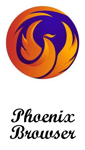 Phoenix browser - Video download, private & fast
