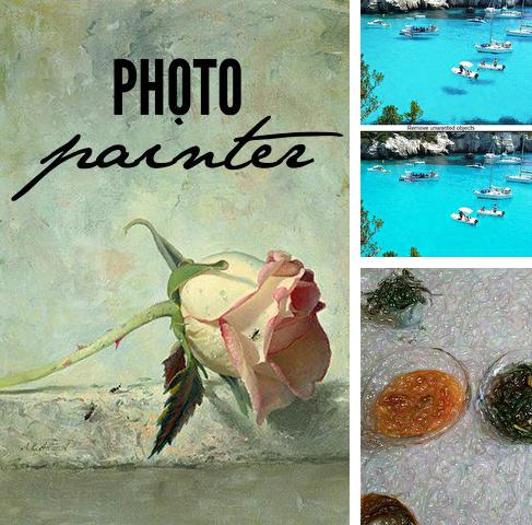 Download Photo painter for Android phones and tablets.