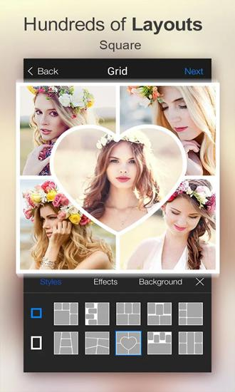 Download Photo Editor for Android for free. Apps for phones and tablets.