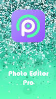 Скачати Photo editor pro - Photo collage, collage maker на Андроїд - кращу програму на телефон і планшет.