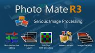 Download Photo mate R3 for Android - best program for phone and tablet.