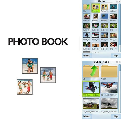 Download PhotoBook for Android phones and tablets.