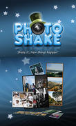Download Photo shake! for Android - best program for phone and tablet.