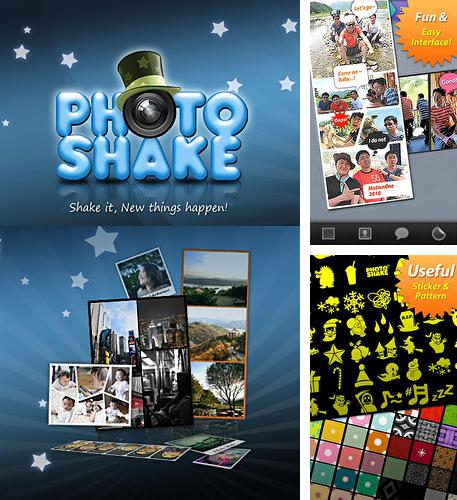 Download Photo shake! for Android phones and tablets.