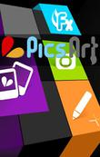 Download PicsArt for Android - best program for phone and tablet.