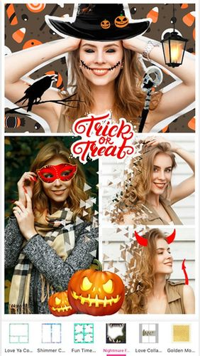 Безкоштовно скачати PicsArt photo studio: Collage maker & pic editor на Андроїд. Програми на телефони та планшети.