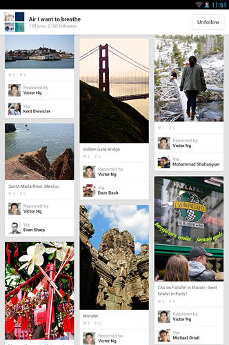 Download Pinterest for Android for free. Apps for phones and tablets.