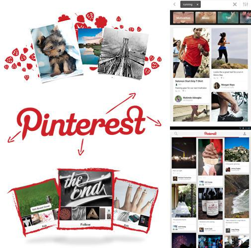 Download Pinterest for Android phones and tablets.