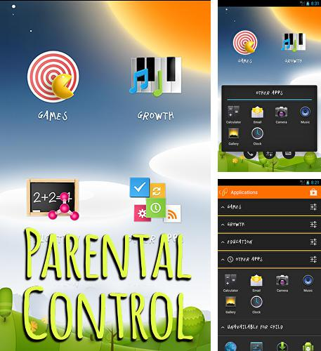 Download Parental Control for Android phones and tablets.