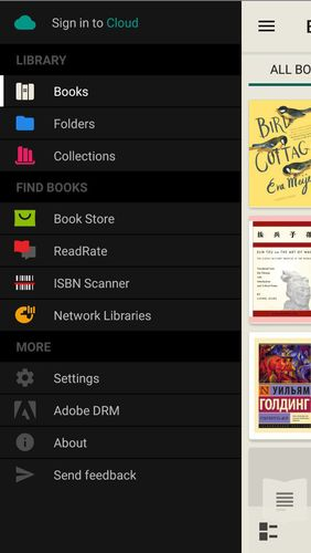 Download PocketBook reader for Android for free. Apps for phones and tablets.