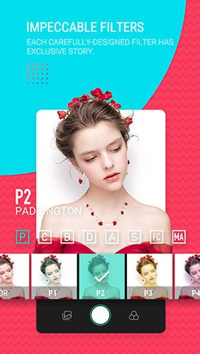 Download POLA camera - Beauty selfie, clone camera & collage for Android for free. Apps for phones and tablets.