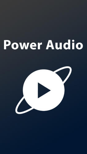 PowerAudio: Music Player