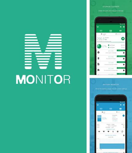 Download Powerful System Monitor for Android phones and tablets.