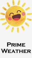 Download Prime weather: Live forecast, widget & radar for Android - best program for phone and tablet.