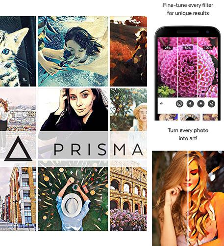 Download Prisma for Android phones and tablets.