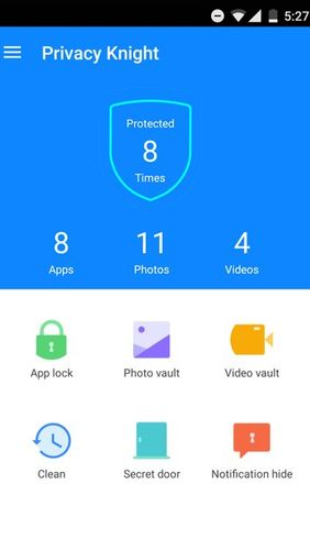 Download Privacy knight - Privacy applock, vault, hide apps for Android for free. Apps for phones and tablets.