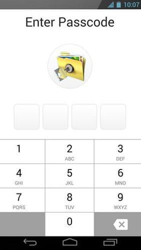 Download Remote fingerprint unlock for Android for free. Apps for phones and tablets.