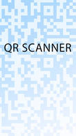 Download QR Scanner for Android - best program for phone and tablet.