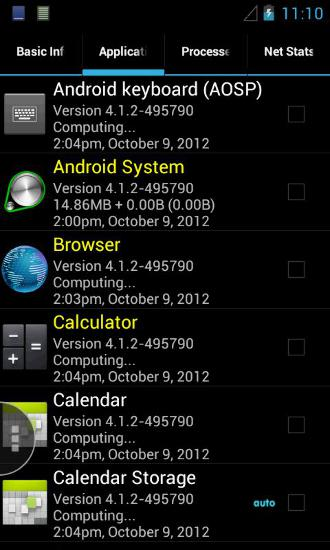 Download Quick System Info for Android for free. Apps for phones and tablets.