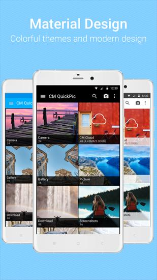 Download QuickPic Gallery for Android for free. Apps for phones and tablets.