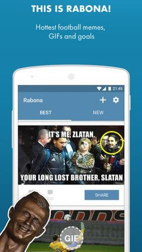 Download Rabona for Android for free. Apps for phones and tablets.
