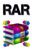 Download RAR for Android - best program for phone and tablet.