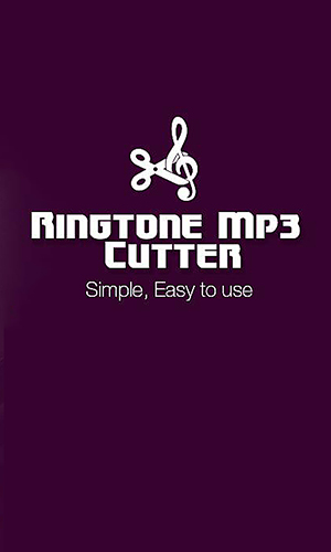 Ringtone maker mp3 cutter
