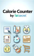 Download Calorie counter for Android - best program for phone and tablet.