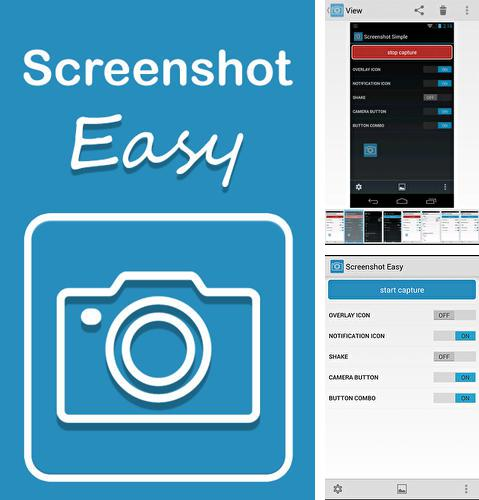Download Screenshot easy for Android phones and tablets.