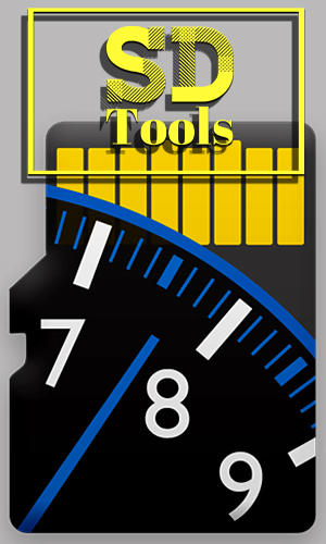 SD tools