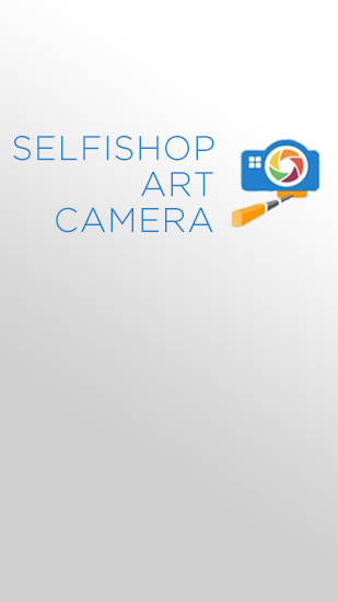 Selfishop: Art Camera