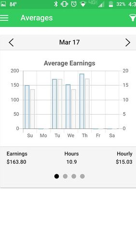 Download ServerLife - Tip tracker for Android for free. Apps for phones and tablets.