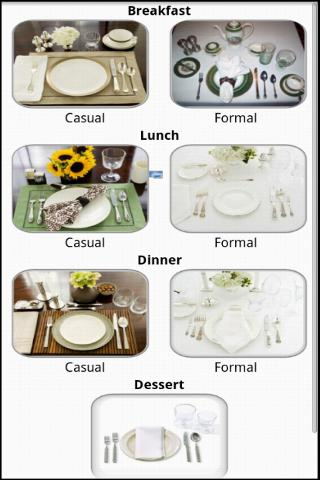 Download Table Appointments for Android for free. Apps for phones and tablets.