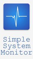 Download Simple system monitor for Android - best program for phone and tablet.