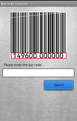 Download QR code: Barcode scanner for Android for free. Apps for phones and tablets.