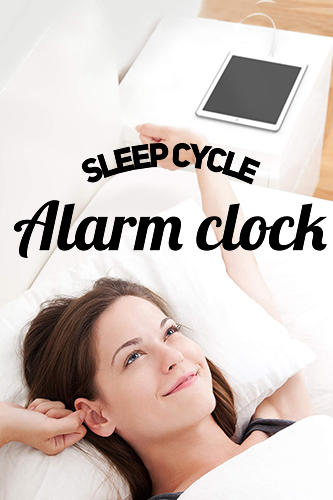 Sleep cycle: Alarm clock