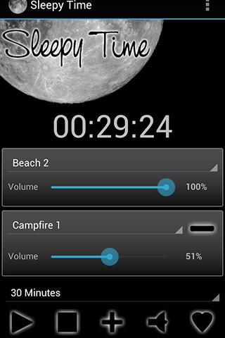 Download Sleepy time for Android for free. Apps for phones and tablets.