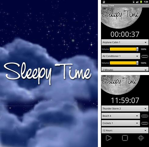 Download Sleepy time for Android phones and tablets.