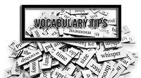 Скачати Vocabulary tips на Андроїд - кращу програму на телефон і планшет.