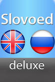 Téécharger Slovoed: English russian dictionary deluxe pour Android - le meilleur programme sur le portable et la tablette.