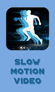 Download Slow motion video for Android - best program for phone and tablet.