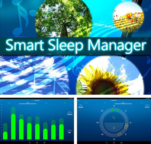 Download Smart sleep manager for Android phones and tablets.