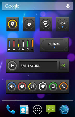 Smart volume control+ app for Android, download programs for phones and tablets for free.
