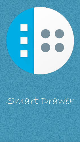 Smart drawer - Apps organizer
