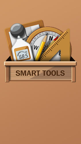 Download Smart Tools for Android phones and tablets.