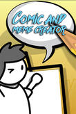 Download Comic and meme creator for Android - best program for phone and tablet.